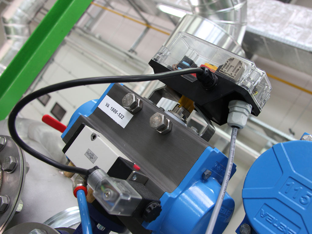 Blending Stations For Polyol And Additives Hs Anlagentechnik Wiring Trough Definition Visit The Gallery